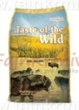 TASTE of the Wild High Praire Canine Formula 2 kg