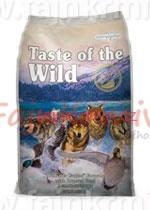 TASTE of the Wild Wetlands Canine Formula 6 kg