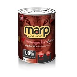 MARP Pure Angus Beef Dog Can Food 400g