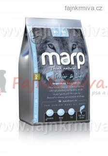MARP Natural Senior and Light 18 kg