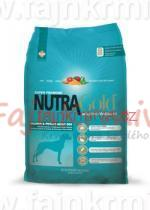 NUTRA Gold Salmon and Potato Adult Dog 15 kg