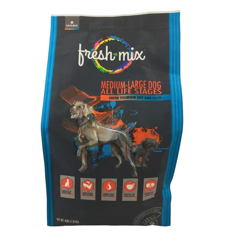 Artemis Fresh Mix M/L Breed ALS 1,8 kg