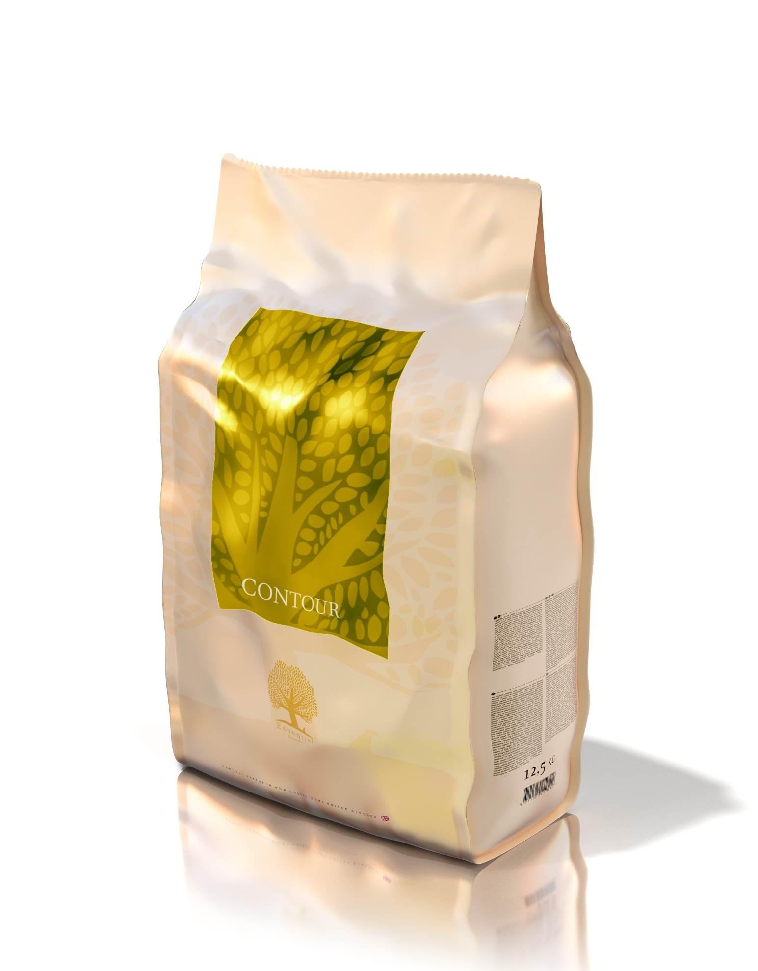 ESSENTIAL Contour small 3 kg
