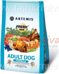 ARTEMIS Fresh Mix M/L Adult 1,8 kg