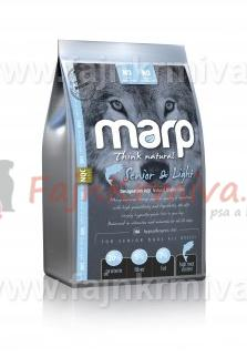 MARP Natural Senior and Light 12 kg