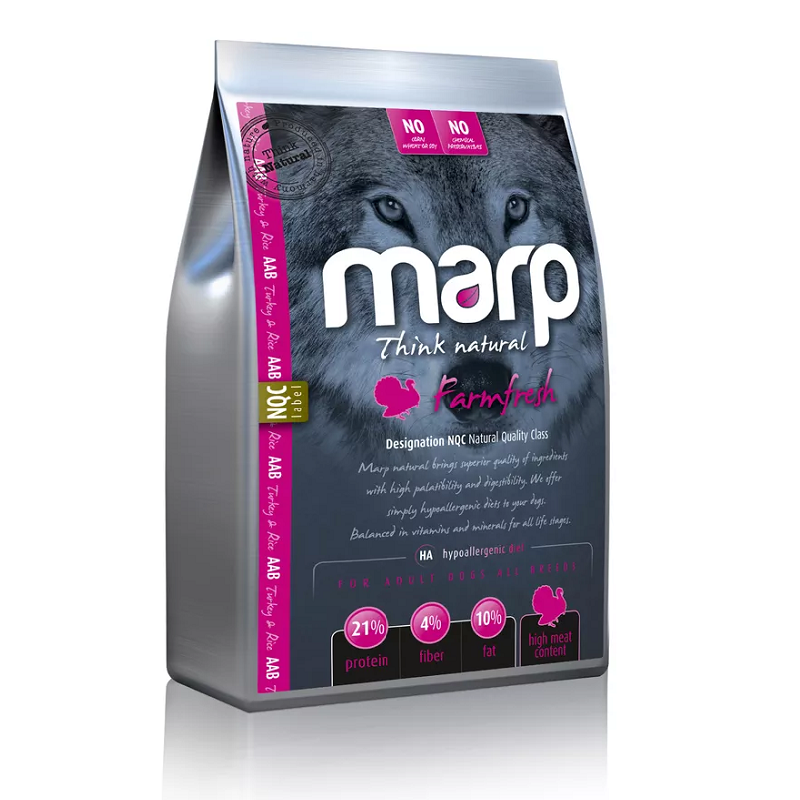 MARP Natural Farmfresh 12 kg