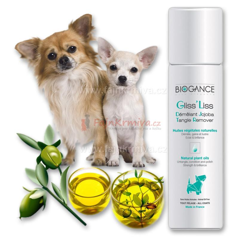 Biogance Gliss´Liss dog spray 150 ml