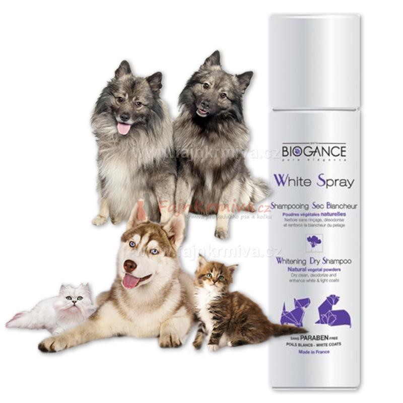 Biogance White spray 300 ml