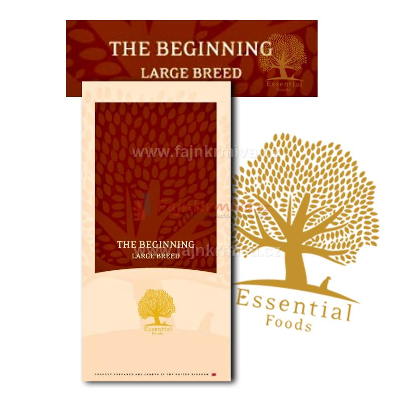 ESSENTIAL Beginning Large Breed 12,5 kg