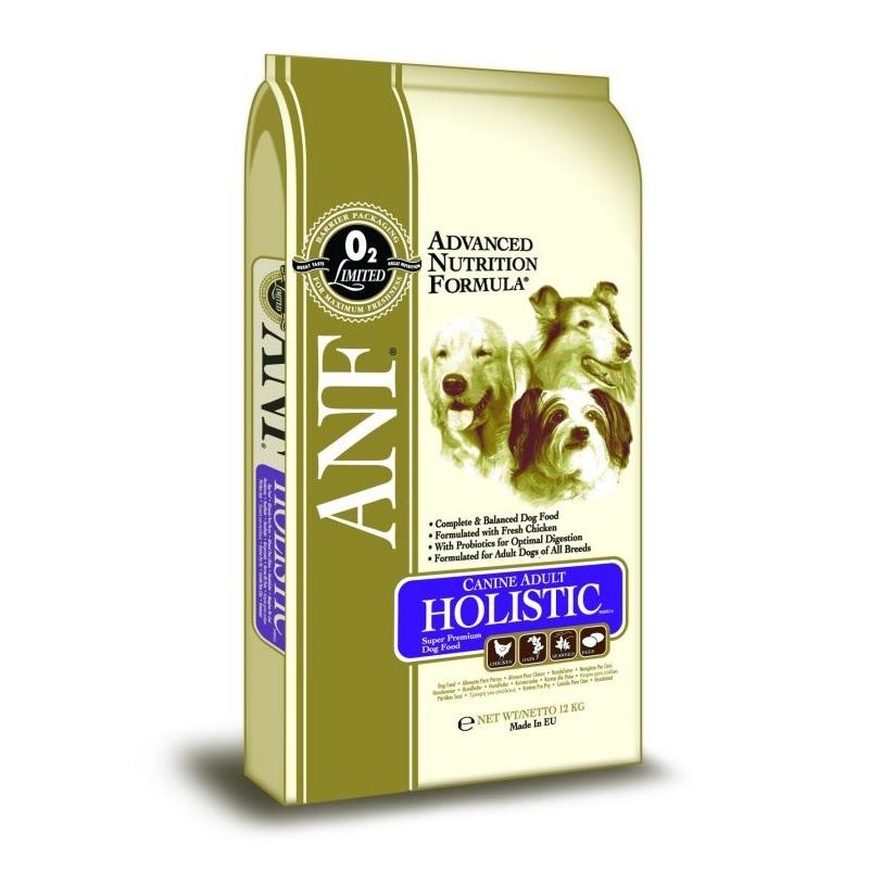 ANF Canine Holistic Adult 3 kg