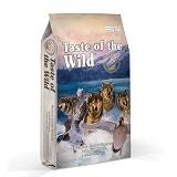 TASTE OF THE WILD Wetlands 12,2 kg