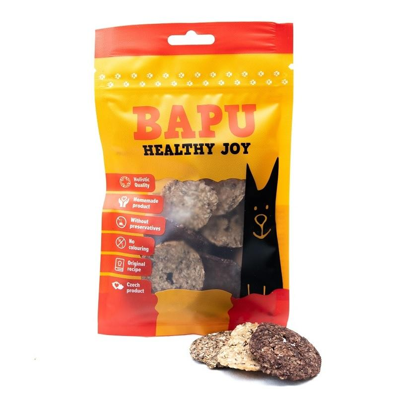 BAPU snack MIX 40g