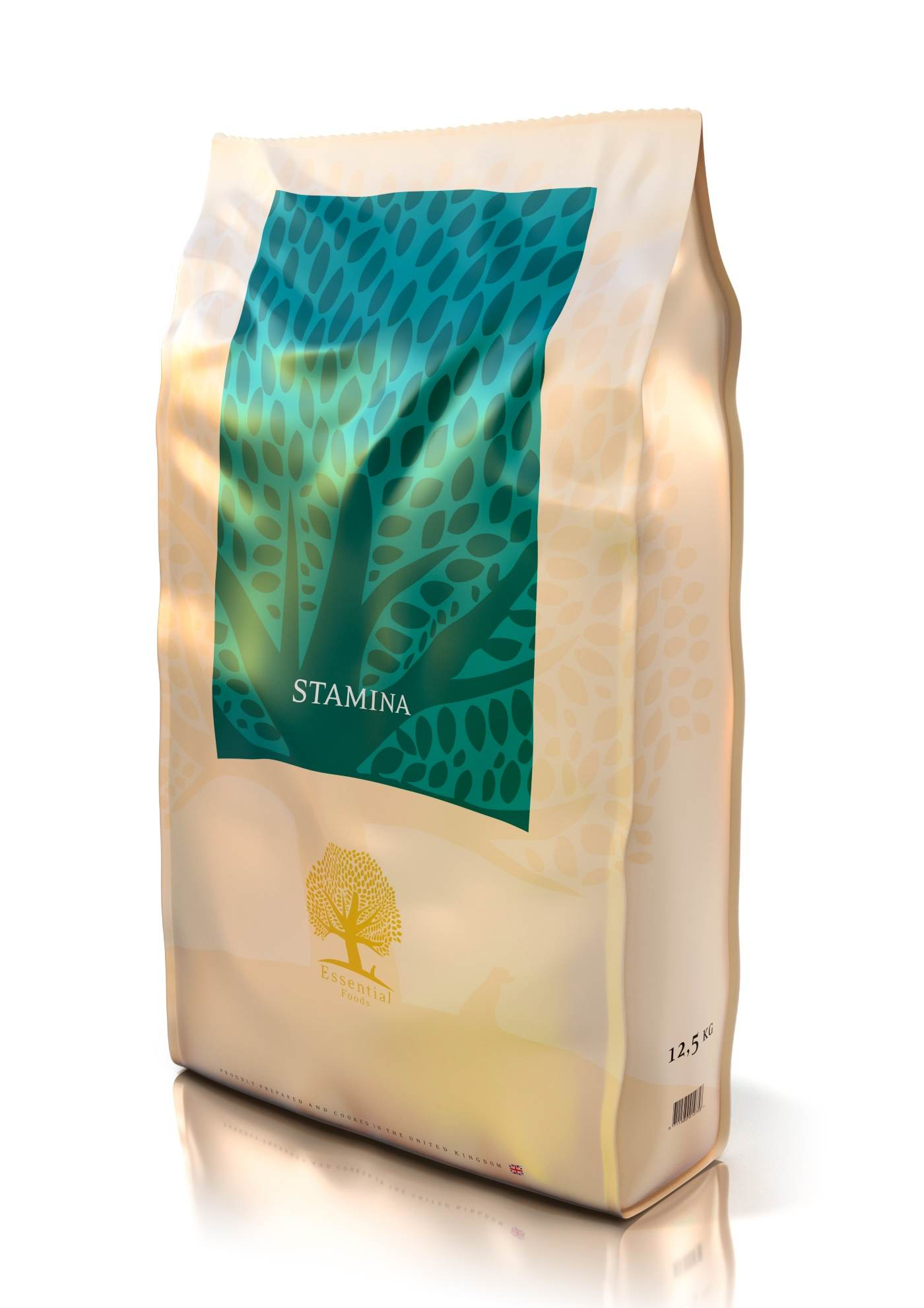 ESSENTIAL Stamina small 3 kg