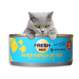 Artemis Fresh Mix Salmon Cats 156 g