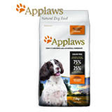 Applaws Dog Adult S/M Breed Chicken 7,5 kg