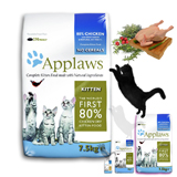 Applaws Kitten Chicken 7,5 kg