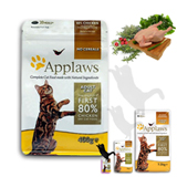 Applaws Adult Cat Chicken 400 g