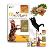Applaws Adult Cat Chicken 7,5 kg