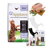 Applaws Adult Cat Chicken & Duck 2 kg