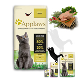 Applaws SENIOR Cat Chicken 2 kg
