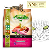 ANF Feline Holistic Grain Free Chicken 8 kg