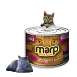 MARP Pure Turkey CAT Can Food 200 g