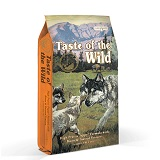 TASTE OF THE WILD High Praire Puppy 5,6 kg