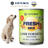 ARTEMIS Fresh Mix Lamb Dogs konzerva 370 g