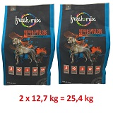 Artemis Fresh Mix M/L Breed ALS 2 x 12,7 kg