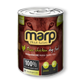 MARP Holistic konzerva - Pure chicken 400 g
