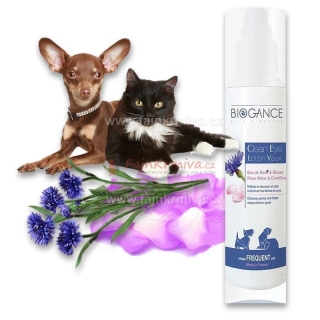 Biogance Clean Eyes - čistič očí 100 ml