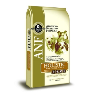 ANF Canine Holistic Duck & Potato 1 kg