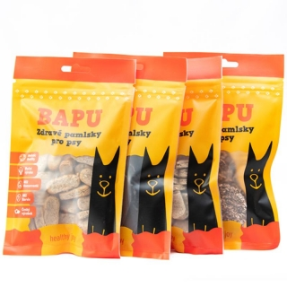 BAPU MIX snack 40g