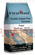 FirstMate Pacific Ocean Fish Puppy 13 kg