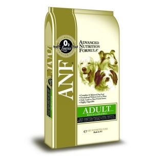 ANF Canine Lamb & Rice 12 kg