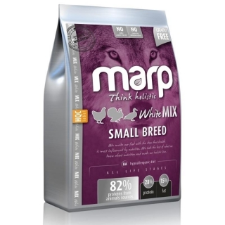 Marp Holistic - White Mix Small Breed 12 kg