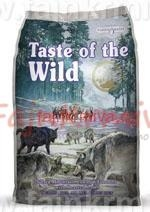 TASTE of the Wild Sierra Mountain Canine Formula 13 kg