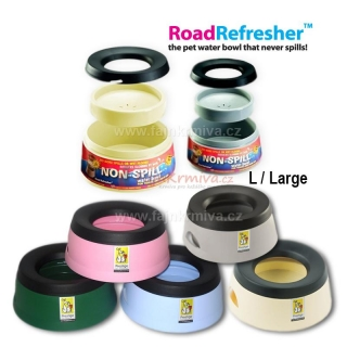 Miska Road Refresher NON SPILL Large 1,4 litru