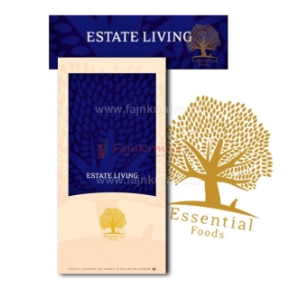 ESSENTIAL Estate Living 3 kg
