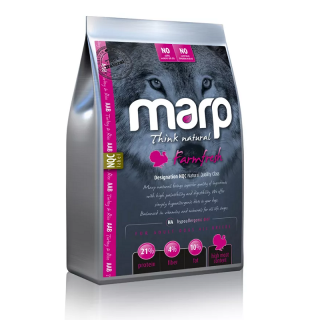 MARP Natural Farmfresh 2 kg